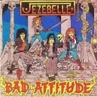 Jezebelle - Bad Attitude - BRAND NEW AND SEALED CD