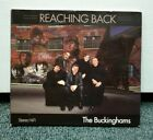 The Buckinghams Reaching Back Autographed CD