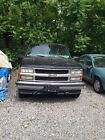 Chevrolet: Tahoe 1999 tahoe for $700 dollars