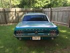 Ford Mustang 1967 ford mustang coupe