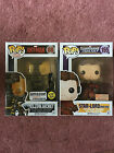 Funko Pop! Guardians of the Galaxy Star-Lord Ant-Man Yellow Jacket Exclusive