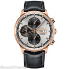NEW MIDO COMMANDER II AUTO CHRONO MENS WATCH M016.414.36.031.59 M0164143603159
