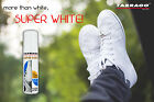 Tarrago Super White whitener liquid shoe cream 75ml