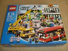LEGO City 60026 Town Square New in Sealed Box 914 Pieces