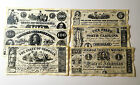 Confederate Currency Money Replica Homeschool History Unit Study Civil War Konos