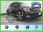 Volkswagen Beetle Classic 20T Turbo Certified 2013 20 t turbo used certified turbo 2 l i 4 16 v manual fwd hatchback premium