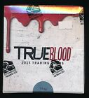 RITTENHOUSE 2013 TRUE BLOOD ARCHIVES SEALED BOX 24 PACKS [SEALED]