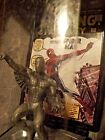 1996 Vintage SPIDER MAN MARVEL COMICS PEWTER SILVER AGE LIMITED EDITION FIGURE
