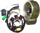 UPGRADED STATOR FLYWHEEL SET TOMBERLIN CROSSFIRE 150 150R 150CC GO KART CART NEW