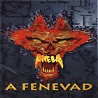 Akela: A Fenevad + Demo '90 CD - FREE Shipping Worldwide - thrash / heavy metal