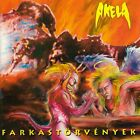 Akela: Farkastörvények CD - FREE Shipping Worldwide - thrash / heavy metal