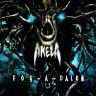 Akela: Fog-a-dalom CD + DVD - FREE Shipping Worldwide - thrash / heavy metal