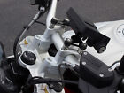 HeliBars® Tour Performance™ handlebar risers for BMW R1200R LC