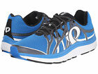 Pearl Izumi Mens EM Road N3 Running Shoes Shadow Grey Fountain Blue