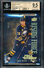 Jack Eichel Rookie Card Guide and Checklist - Updated 29