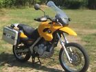 BMW: F-Series bmw f650gs motorcycle