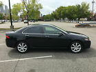 Acura: TSX NAVIGATION 2005 for $5000 dollars
