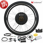 261500W Rear Wheel 48V Electric Bicycle Bike Motor Conversion Kit Hub Cycling