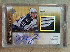 2011-12 Upper Deck Ultimate Collection Hockey Cards 21