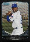 Soler Flair: The Top Jorge Soler Prospect Cards 12