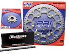 PBI 12-51 Chain/Sprocket Kit for Honda XR200R 1984