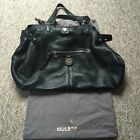 Authentic Mulberry Somerset Tote Bag in black good condition