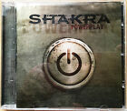 SHAKRA Powerplay 2013 CD / AFM Records (Germany) / FO954CD