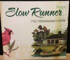 CD - No Disassemble by Slow Runner - Good
