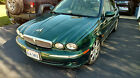 2006 Jaguar X-Type Luxury Sedan below $4800 dollars