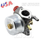 High Quality CARBURETOR for Tecumseh 640017B 640117 Fits OHH45 OHH50 US SELLER