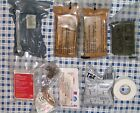 LIGHT IFAK MODULE TAN POUCH FIRST AID KIT ALL ITEMS NEW