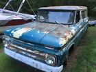 Chevrolet: Suburban 1965 for $5000 dollars