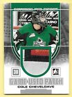 2013-14 ITG Between the Pipes Hockey Cards 19