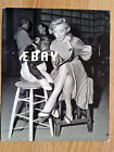 MARILYN MONROE scarce vintage original US 8x10 MONKEY BUSINESS 1952 Howard Hawks