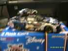 Disney BB Wolf NASCAR Team Caliber 2005 Preferred Series 124 FREE SHIPPING