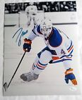 Taylor Hall Rookie Cards and Autographed Memorabilia Guide 66