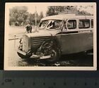 Photo Merceres-Benz car crash auto car automobilia (162.)