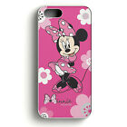 DISNEY MINNIE MOUSE PHONE CASE COVER FOR IPHONE   S06