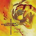 Masters Of Evil (Bonus Track) DENNER / SHERMANN CD