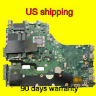 For Asus Motherboard K54C X54C 4GB RAM Intel Mainboard 60 N9TMB1000 B13 USA