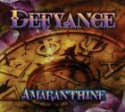 DEFYANCE-Amaranthine CD Rare,Private Metal,Fifth Angel,Lethal,Queensryche,Riot