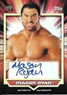 Tag Team Champs: 2011 Topps WWE Dual Autographs 13