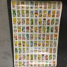 2018 Topps GPK Wacky Packages Valentine's Day Trading Cards 21