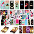 For Apple iPhone 7 8 Plus Patterned TPU Soft Silicone Ultra Thin Case Cover Skin
