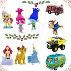 Christmas Holiday Ornament 🎅 Character Favorites 🎄 Collectible Commemorative