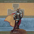 GARY HUGHES -  Once And Future King Part I DIGI CD FRONTIERS RECS 2003 AOR  RARE