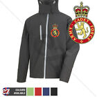 Army Cadet Force Hooded Softshell Jacket Personalisation