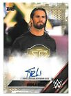 2016 Topps WWE Then, Now, Forever Wrestling Cards 26
