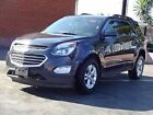 2016 Chevrolet Equinox LT AWD below $5000 dollars