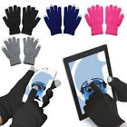 Unisex TouchTip TouchScreen Winter Gloves For HTC Pure